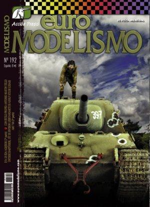 Euro Modelismo 192  (Vista 1)