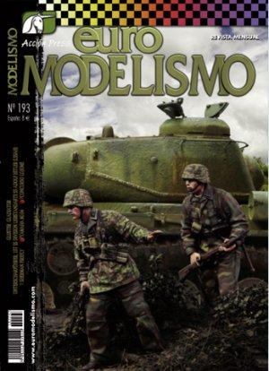 Euro Modelismo 193  (Vista 1)