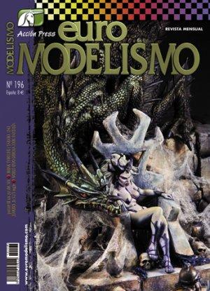 Euro Modelismo 196  (Vista 1)
