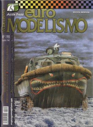 Euro Modelismo 198  (Vista 1)