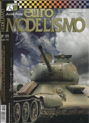 Euro Modelismo 199  (Vista 1)