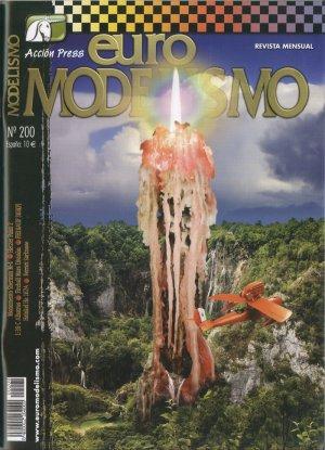 Euro Modelismo 200  (Vista 1)