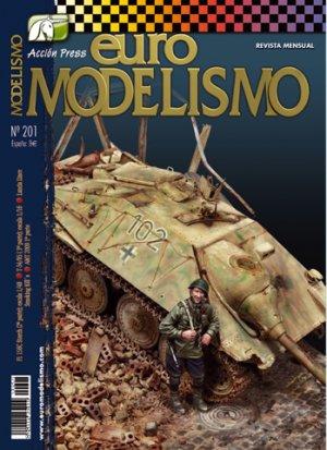 Euro Modelismo 201  (Vista 1)
