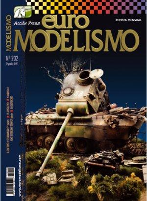 Euro Modelismo 202  (Vista 1)