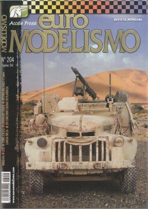 Euro Modelismo 204  (Vista 1)