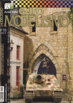 Euro Modelismo 205  (Vista 1)