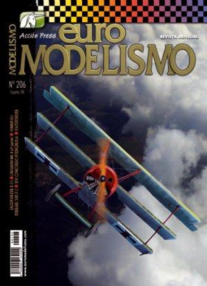 Euro Modelismo 206  (Vista 1)