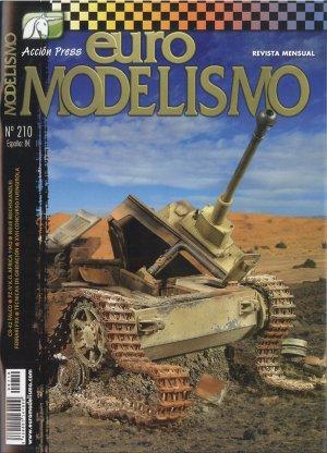 Euro Modelismo 210  (Vista 1)