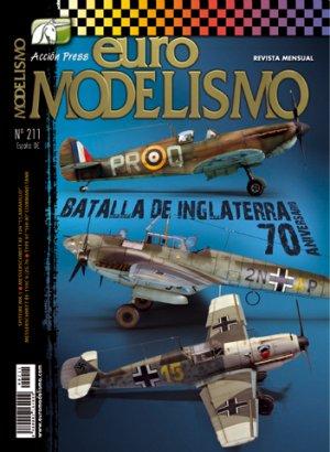 Euro Modelismo 211  (Vista 1)