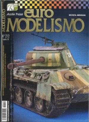 Euro Modelismo 212  (Vista 1)