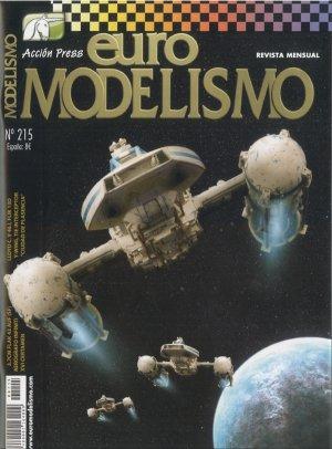 Euro Modelismo 215  (Vista 1)