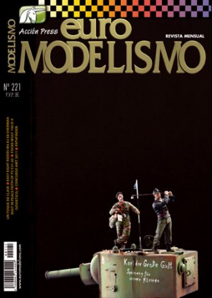 Euro Modelismo 221  (Vista 1)