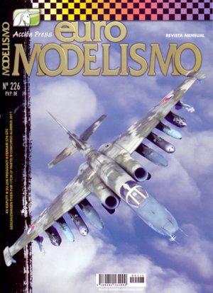 EuroModelismo 226  (Vista 1)