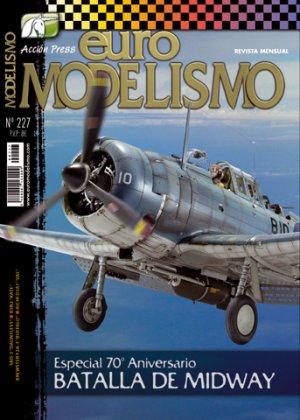 EuroModelismo 227  (Vista 1)