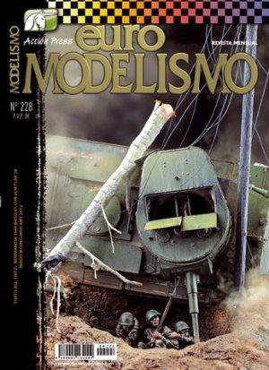 EuroModelismo 228  (Vista 1)