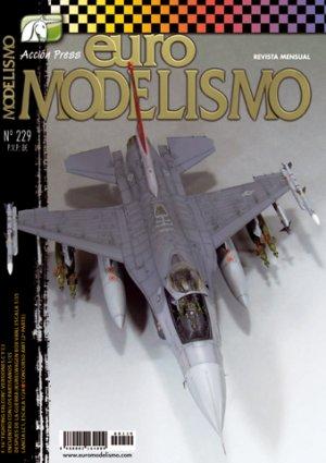 EuroModelismo 229  (Vista 1)