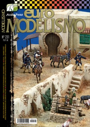 EuroModelismo 231  (Vista 1)
