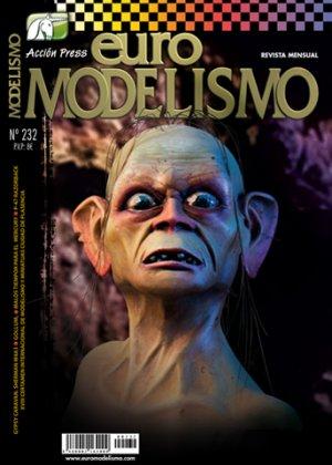 Euromodelismo 232  (Vista 1)