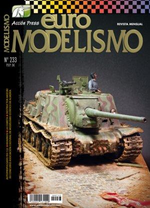 Euromodelismo 233  (Vista 1)