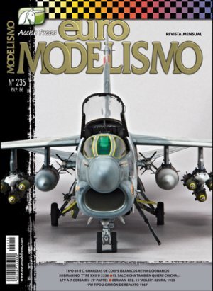Euromodelismo 235  (Vista 1)