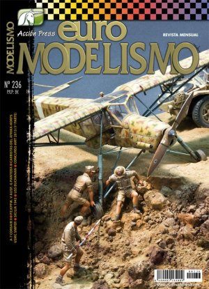 Euro Modelismo 236  (Vista 1)