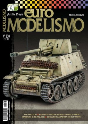 Euro Modelismo 238  (Vista 1)
