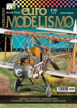 Euromodelismo 240  (Vista 1)