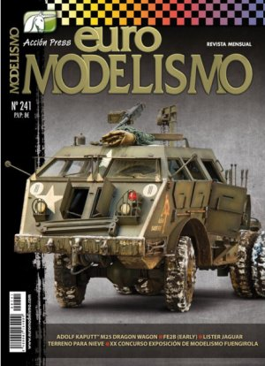 Euro Modelismo 241  (Vista 1)