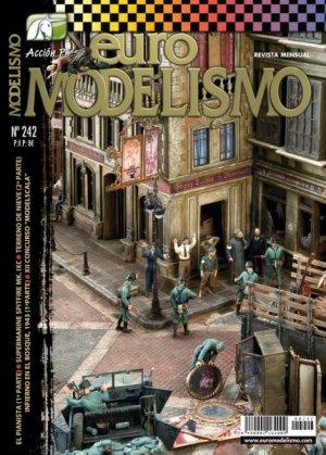 Euro Modelismo 242  (Vista 1)