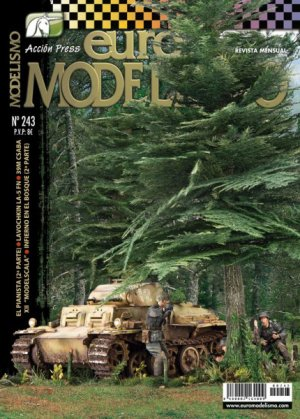Euro Modelismo 243  (Vista 1)