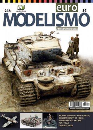 Euro Modelismo 247  (Vista 1)