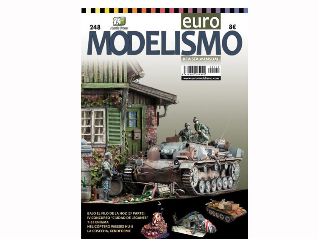 Euro Modelismo 248  (Vista 1)
