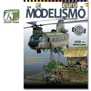 Euro Modelismo 250  (Vista 1)