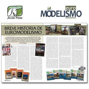 Euro Modelismo 250  (Vista 2)