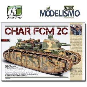 Euro Modelismo 250  (Vista 3)