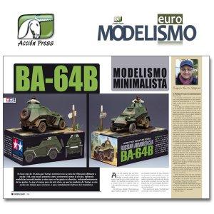 Euro Modelismo 250  (Vista 4)