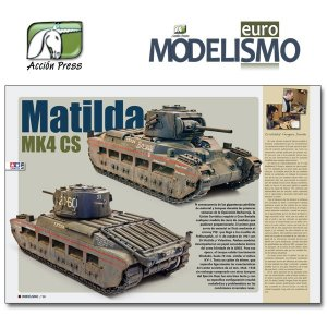 Euro Modelismo 250  (Vista 5)