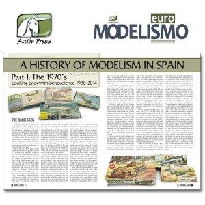 Euro Modelismo 251  (Vista 2)