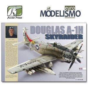 Euro Modelismo 251  (Vista 4)