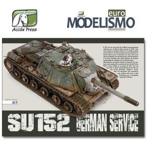 Euro Modelismo 252  (Vista 2)