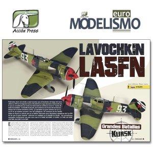 Euro Modelismo 252  (Vista 3)