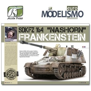 Euro Modelismo 252  (Vista 4)