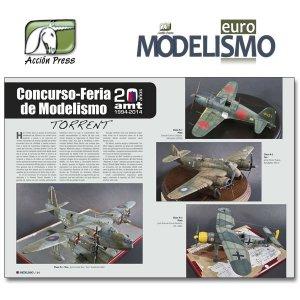 Euro Modelismo 252  (Vista 6)
