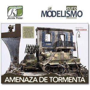 Euro Modelismo 253  (Vista 2)