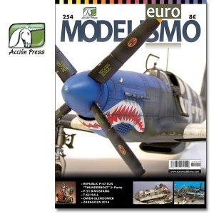 Euro Modelismo 254  (Vista 1)