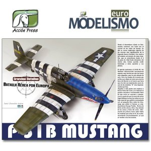 Euro Modelismo 254  (Vista 3)