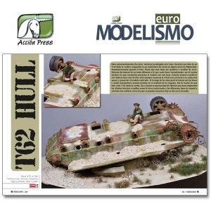 Euro Modelismo 254  (Vista 4)