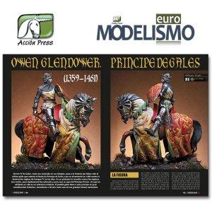 Euro Modelismo 254  (Vista 5)