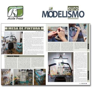 Euro Modelismo 254  (Vista 6)