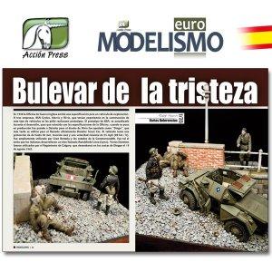 Euro Modelismo 255  (Vista 2)